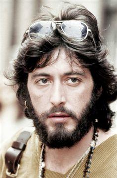 Serpico -  Al Pacino - 1973
