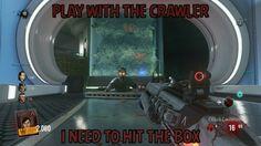 Crawler play time