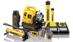 Enerpac is a well-known brand for its standard of products and specialties. Enerpac has distributors all over the world. Hi-Press Hydraulics is an official UK distributor for Enerpac hydraulic equipment and products. Get a wide range of Enerpac tools. Check our latest products here: About Uk, Industrial, Industrial Music