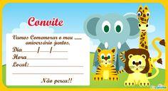 convite-aniversario-animais-selva
