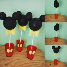 Topiaria Mickey