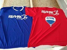 RE/MAX running around the world