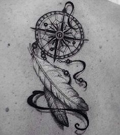 Cute Dreamcatcher Tattoo - Tattoo Shortlist