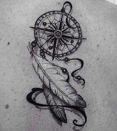 Cute Dreamcatcher Tattoo - Tattoo Shortlist