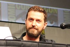 The Hobbit Panel at San Diego Comic-Con on Saturday 14 July 2012