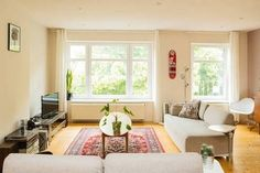 Check out this awesome listing on Airbnb: Apartment in Ghent 75m2 - Apartments for Rent in Ghent