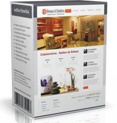 Listas de Cabeleireiros e Esteticistas para Email Marketing, Mala Direta Postal e Telemarketing