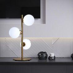 Art Bulb table lamp