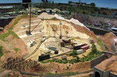 nice quarry scene
