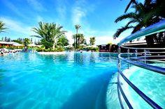 LE Royal Decameron Issil, un hôtel cub 4* au coeur de la palmeraie de Marrakech