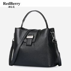 8283212b83be Women s Bags · 2016 Genuine Leather Women Designer Handbag Cow Leather  Luxury Shoulder Bolsas Feminina Famous Brand New Crossbody