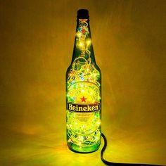 Lamp Heineken