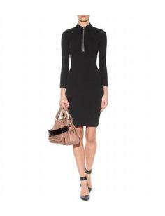 mytheresa com The Row LARO JERSEY DRESS Luxury Fashion for Women Designer clothing shoes bags