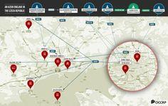 Paşayevlərin daha bir üzvünün ,Mehriban Əliyevanın bacısı qizi Aida Mahmudovanın Avropa Banklarında miliyonları.Faktlar – EURO ASIA NEW'S INTERNET NEWSPAPER Map, Location Map, Maps