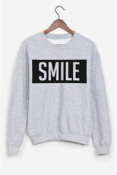 Smile Bk