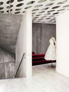 Alexander McQueen Boutique | WOW