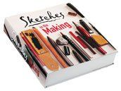 Sketches in the Making Giant Hardcover Sketch Book  To find out more go here:  http://www.amazon.com/gp/product/B0025TZ30G/ref=as_li_ss_tl?ie=UTF8=1789=390957=B0025TZ30G=as2=httpwwwpossen-20