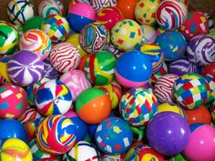 You are buying 25 fancy quality super balls. These high bouncing balls are new and packed in a bag of We ship the same day if order is received Bouncy Ball, Kitten Toys, Cat Supplies, World Of Color, Rainbow Colors, Vintage Toys, Color Splash, Primary Colors, Childhood Memories