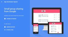 Everything you need to know about Google's Spaces chat app