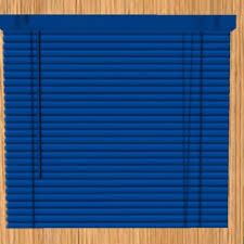 mini n compressed blind lightblocker in window depot bali available home blinds b treatments colors blue aluminum the