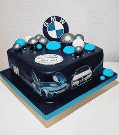 Cars Cake Design, Cake Design For Men, Birthday Cake For Husband, Birthday Cakes For Men, Engagement Cake Design, Bmw Cake, Car Cake Toppers, Marvel Cake, Cake Designs Images
