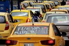 Bogotá, Colombia - Taxistas anuncian paro para el miércoles 10 de julio; se anuncian cinco puntos de marcha y más de 18.000 taxis estarán fuera de servicio Taekwondo, Walking Gear, July 10, Taxi Driver, Martial Arts, Tae Kwon Do
