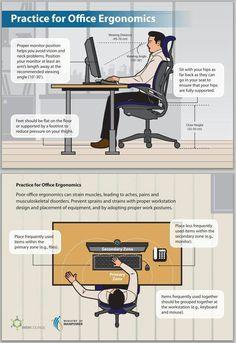 Ergonomics D2 Office Furniture Design Ergonomic