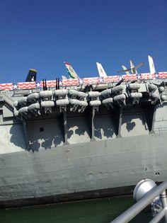 USS Lexington Uss Lexington, Spaceship, Spacecraft, Space Ship, Space Shuttle, Spaceships
