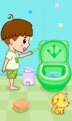 Urinoir enfant urinoir pour gar/çon en forme de chouette pour b/éb/é Pee Pissoir Training WC enfant avec tuyau deau No-Clean