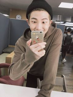 BTS 방탄소년단 - 랩몬스터 Rap Monster 김남준 Kim NamJoon