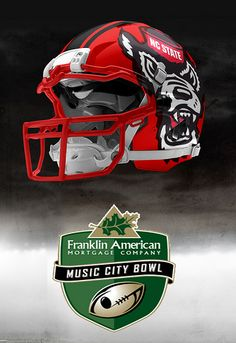 nc state 6 #musiccitybowl  @musiccitybowl #ncstate #wolfpack ncstate wolfpack