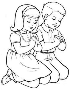 Escolinha Bíblica da Garotada: Maternal 2015: Lição 11- Jesus também orou!