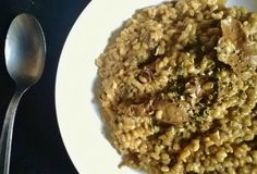 Risotto on Pinterest