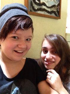 Gabby!♥️ love you sister!
