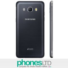 NEW Samsung Galaxy J5 6 2016 Black - Compare the Cheapest Deals from all UK retailers at @phoneslimited (link in profile) #samsungj5 #j52016 #newsamsungj5 #samsunggalaxyj5 #samsunggalaxyj56 #galaxyj52016 #2016samsunggalaxyj5 #j52016black #confusingmodelnames #2016phones #newsamsung2016 #budgetsamsungphone #affordablesamsungphones #instaphones #instafones