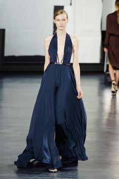 Défilé Jason Wu, prêt-à-porter printemps-été 2015, New York. #NYFW #Fashionweek #runway