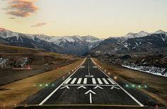 Colorado Ski Resorts Subsidize Airlines.