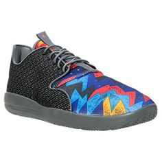 promo code 98e9a 7baeb Men s Air Jordan Eclipse Off Court Shoes - 724010 035   Finish Line Air  Jordan Eclipse