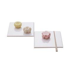 Wagashi+Japanese+Sweets+Flower+Molds