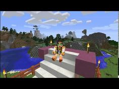 Ep 5 bis | Orphea2012 répond à vos questions | Minecraft | La sclérose e...