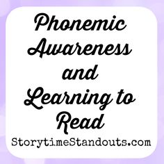 Phonemic Awareness and phonological awareness for children including rhyming picture books, prereading games and activities, Great for kindergarten and preschool. Rhyming Activities, Learning Activities, Activities For Kids, Rhyming Pictures, Phonological Awareness, Rhyming Words, Book Suggestions, Letter Sounds, Picture Books