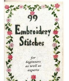 99 stitches