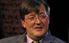Stephen Fry. <3