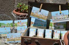 #Portugal #Perfumado: Descubra a #nova #coleção de #sabonetes da #Castelbel | #inspiração #regiões #Algarve #Sintra #Madeira #Porto #Lisboa #obras de #arte #perfumadas #aromas #PapeisIlustrados #patriótico #postal
