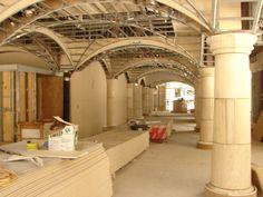 #Tavern Interior...previously known as CentreV  #Arrabelle