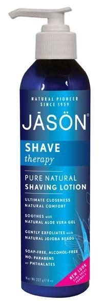 Jason Natural Shaving Lotion