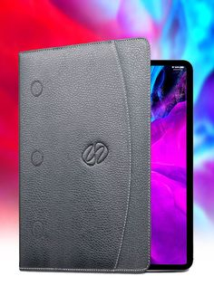 Pre-order your 2020 Premium Leather iPad Folio from the creators of the Apple-speicifc case market! Best Ipad, New Tablets, Apple New, Thick Leather, Let Them Talk, Ipad Pro, Ipad Case, A Table, How To Find Out