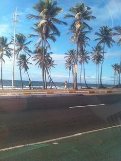 Itapuã, Salvador-Ba, Brasil
