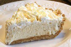 Baileys Irish Cream Pie