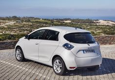 Fiabilité : Renault ZOE classée numéro 1 des citadines